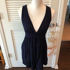 Dresses & Skirts - BoHo mini dress